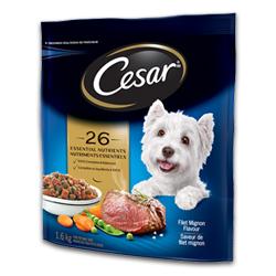 Cesar Dog Food Coupon Canada
