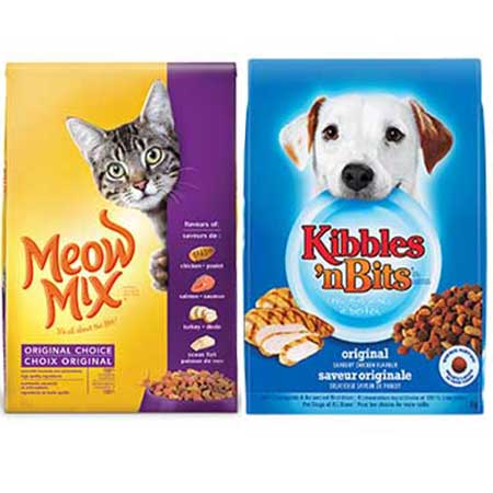 graphic about Kibbles and Bits Printable Coupons known as Take This Refreshing Printable Voucher Upon Kibbles n Bits And Meow Mixture