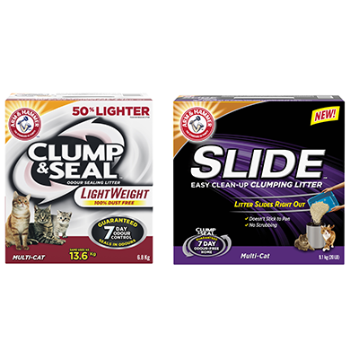 image about Cat Litter Printable Coupons called Consider Arm Hammer Cat Clutter Printable Voucher - $3 Off Any