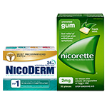 photo about Nicorette Printable Coupon named Just take This Clean Upon Nicorette Printable Coupon Towards Help save $10 Through