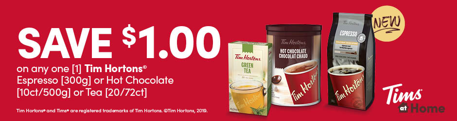 image relating to Tim Hortons Coupons Printable named Attain Tim Hortons Coffee Or Sizzling Chocolate Or Tea Voucher