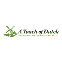 The A Touch Of Dutch Landscaping Store for Landscaping
