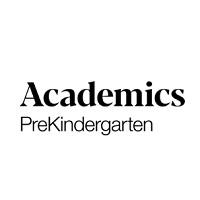 The Academics Prekindergarten Store for Kindergarten
