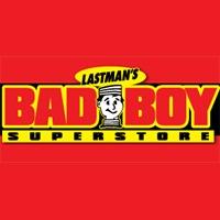 Bad Boy Flyer - Circular - Catalog