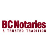 The Bc Notaries Association Store