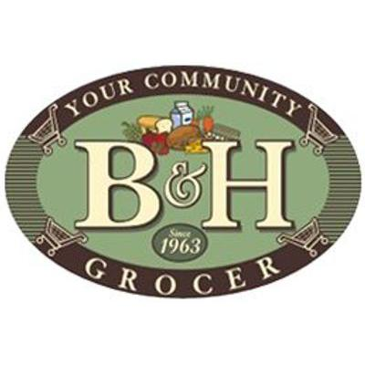 Canadian B&H Your Community Grocer Flyer, Stores Locator & Opening Hours