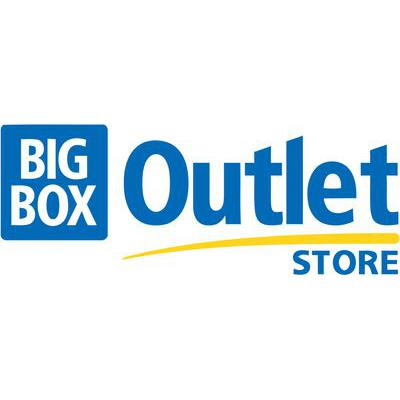 Canadian Big Box Outlet Store Flyer, Stores Locator & Opening Hours