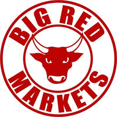 Big Red Markets Flyer - Circular - Catalog