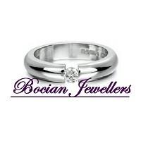 The Bocian Jewellers Store