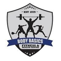 The Body Basics Fitness Centre Store