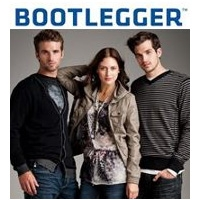 Canadian Bootlegger Jeans Flyer, Stores Locator & Opening Hours