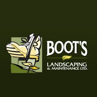 The Boots Landscaping Store