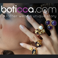 Canadian Boticca Jewelry Flyer, Stores Locator & Opening Hours