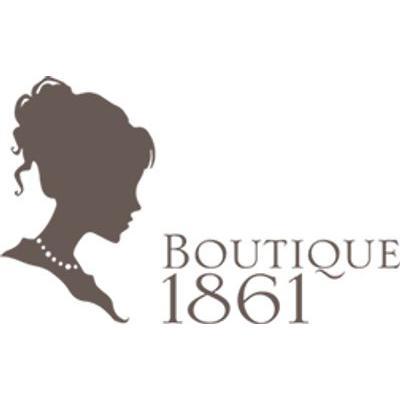 Boutique 1861 - Promotions & Discounts