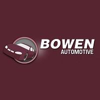 The Bowen Auto Store