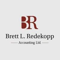 The Brett L. Redekopp Accounting Ltd. Store