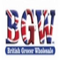 British Grocer Wholesale Flyer - Circular - Catalog