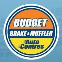 The Budget Brake & Muffler Auto Centres Store