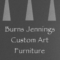 The Burns Jennings Custom Art Furniture Store