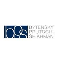 The Bytensky Prutschi Shikhman Lawyers Store