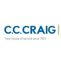 The C.C.Craig Security Distributors Store