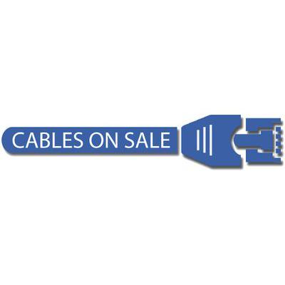 Cables On Sale - Promotions & Discounts