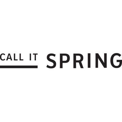 Call It Spring Flyer - Circular - Catalog