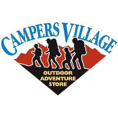 Canadian Campers Village Flyer, Stores Locator & Opening Hours