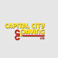 The Capital City Paving Products Store