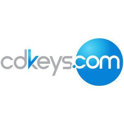Cdkeys.Com - Promotions & Discounts