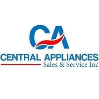 The Central Appliances Sales & Service Inc Store