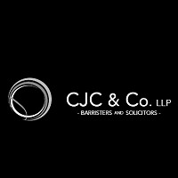 The Cjc & Co. Llp Law Store