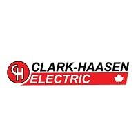 The Clark Haasen Electric Store