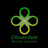 The Cloverdale Moving Van-Lines Store