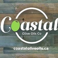 The Coastal Olive Oils Store