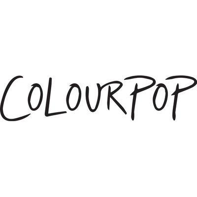 Colourpop - Promotions & Discounts