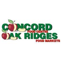 Concord Food Centre & Oak Ridges Food Market Flyer - Circular - Catalog