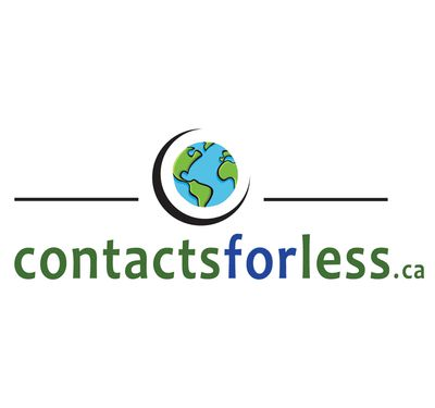 Contacts For Less - Promotions & Discounts