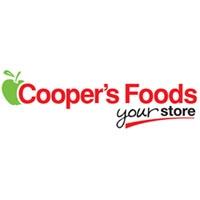 Cooper'S Foods Flyer - Circular - Catalog