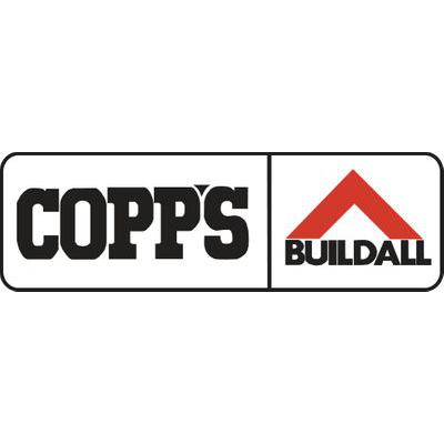 Canadian Copp's Buildall Flyer, Stores Locator & Opening Hours
