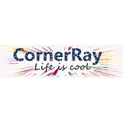 Cornerray - Promotions & Discounts