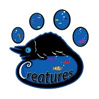 The Creatures Pet Store Store for Fish Products