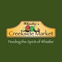 The Creekside Market Store