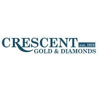 Crescent Gold & Diamonds Flyer - Circular - Catalog - Watches