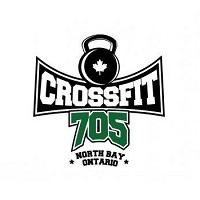 The Crossfit 705 Store