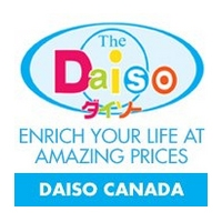 Canadian Daiso Flyer, Stores Locator & Opening Hours