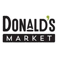 Donald'S Market Flyer - Circular - Catalog - Health Food