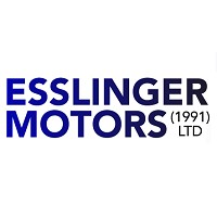 The Esslinger Motors Store
