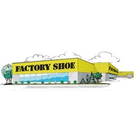 Canadian Factory Shoe Flyer, Stores Locator & Opening Hours