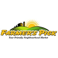 Farmer's Pick Stores Locator & Farmer's Pick Hours Of Operation